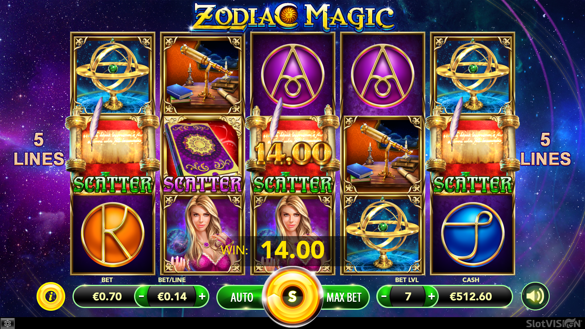 Magic Online Casino